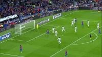【滚球世界足球频道】梅西 vs 埃瓦尔主场 21_05_2017
