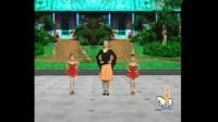 少儿舞蹈视频现代舞 小班幼儿舞蹈游戏