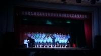 崇仁师范15级17班合唱歌曲-九儿