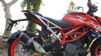 2017全新ktmduke390.  2017 KTM DUKE 390 Detailed Review  Motoglobe_1080P-reformat