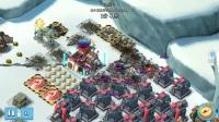 【九龙丶】5.25战争工厂女博士打法攻略,超简单,海岛奇兵