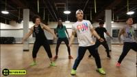 塞吉迪亚有氧健身舞蹈,简单易学,一看就会!