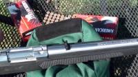 小口径大威力, 世界上第一款小口径狙击步枪: 中国88式