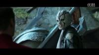星际迷航3:超越星辰    片段4_标清