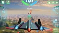 现代空战3D 3.6版 百度新号 29机动 8块装甲 PK Monk82 3:0