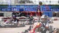 云南52秒卡丁车俱乐部520强林石化活动视频