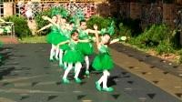 幼儿舞蹈《锄禾》