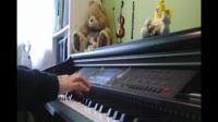 琴声琴语:Sympathy[Five Fingers OST]五指咒鸣曲 钢琴下的秘密