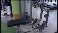 健身房器械用法: 呼吸与动作搭配才最有效