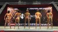 比基尼全场视频 中国体育博览会 费恩莱斯健美健身比基尼大赛