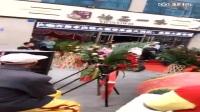YY李先生线下餐厅开业剪彩全程直播,MC阿哲韩安旭等网红参加