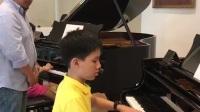 郭圣哲(菲律宾)钢琴