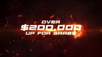 铁拳世界巡回赛 宣传影片