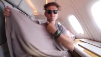 65万天价乘坐头等舱!阿联酋航空头等舱的顶级体验