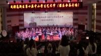 民族管弦乐合奏 《飞吧!小天使》片段《圣克鲁斯万岁》片段 成都玉林中学附属小学民乐社团