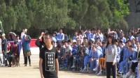 天水市三中2018届(11)班2017年春季田径运动会纪念视频