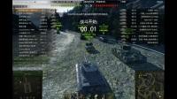 《坦克世界》植物大战僵尸模式之|战桥决斗|。(菜鸟解说)