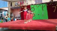 博爱明道幼儿园2017年庆六一文艺演出大班舞蹈《爱的抱抱》
