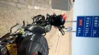 罗布泊 摩托车单车轻装走起