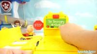 最好的学习颜色视频,为孩子们的爪子巡逻队追逐的是错误的头和橡皮泥。