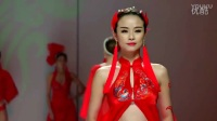 大�t�艋\高高�� �O中���L 穿越古代的情趣�纫滦�Chinese style lingerie show_高清_高清