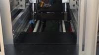 极宇机械木工排钻、家具抽屉板自动打孔设备、自动钻孔机、快速打孔