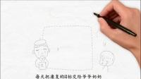 语康手绘动漫413