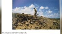 飞虎队照片中的彩色中国