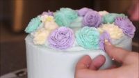 电饭锅做蛋糕视频戚风蛋糕 君之