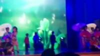 上海滩歌舞团完整