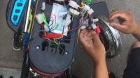 飞鸽维诺尔电动车质量问题,电机坏了