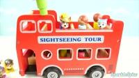 最好的学习颜色视频,为孩子们的爪子巡逻巨怪的孩子们,斯卡伊,洗澡,油漆,嵌套玩具
