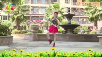 杨丽萍广场舞《尘缘梦》原创单人水兵舞