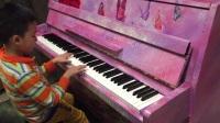 好看的钢琴