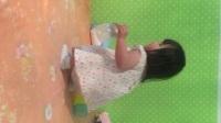闺女杨安然第154份视频、尿不湿掉下来了哈哈
