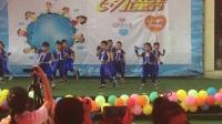 六一节舞蹈中国范