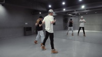 【DF舞流】Koosung X Isabelle 编舞 Good Life | 1M(韩国)舞蹈教程