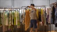 厦门葆斯奴特价25元出货,广州品牌女装折扣批发,库存女装折扣尾货批发