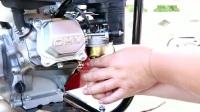 汽油机水泵无法启动常见问题