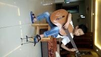 少儿吉他演奏préludes      --刘河川