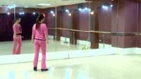 糖豆广场舞课堂 20130104 醉月亮(上)