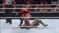 价值680万美元的一场WWE女摔比赛, 为赢竟做出如此