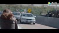 美国队长公路上遭遇特种兵袭击, 打斗场面太精彩了!