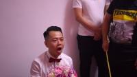 【黑卡影视】5.28爱琴海婚礼现场快剪P&C