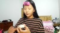 日常粉色系妆容分享(上)