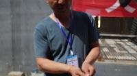 5.26甘肃武威明珠国际赛鸽公棚500公里比赛掠影