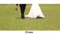 黄俊&王玲玲高端婚纱MV网络版