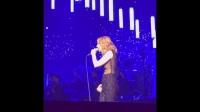First concert in Québec 20 08 2016