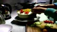 Renee_花花∶超轻粘土翻糖蛋糕
