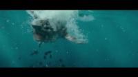加勒比海盗5官方人物预告片